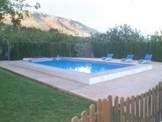 Villa in Priego De Córdoba, Andalucia, Spain - Zagrilla Baja vacation rentals
