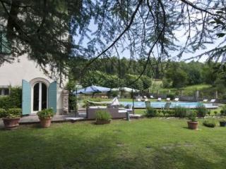Villa in San Macario, Tuscany, Italy - Ferno vacation rentals