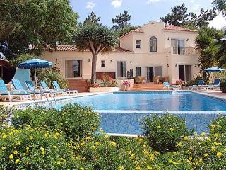 Villa in Quinta Do Lago Area, Algarve, Portugal - Almancil vacation rentals