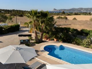 Villa in San Jose, Cala Bassa, Ibiza - Port d'es Torrent vacation rentals