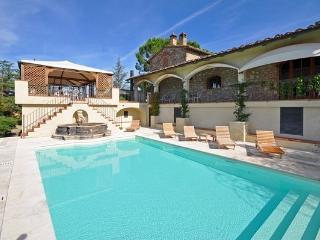 7 bedroom Apartment in Montebenichi, Tuscany, Italy : ref 2266000 - Montebenichi vacation rentals