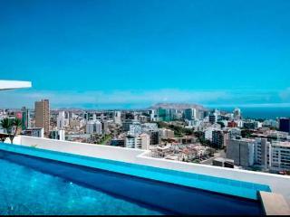 """Nice condo in Miraflores in front to """"TANTA"""" - Lima vacation rentals"""