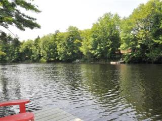 Perfect Cottage with Dishwasher and Toaster - Bracebridge vacation rentals