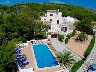 6 bedroom Villa with Internet Access in Cala Mesquida - Cala Mesquida vacation rentals
