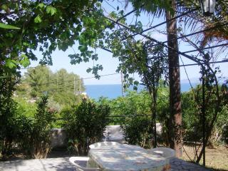 Polymnia Apartments 4 - Spartia vacation rentals