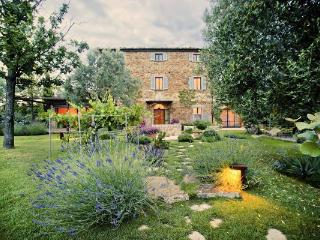 7 bedroom Villa in Collacchia, Tuscany, Italy : ref 2268250 - Ribolla vacation rentals