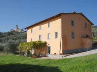 6 bedroom Villa in Petrognano, Tuscany, Italy : ref 2268285 - San Gennaro Collodi vacation rentals