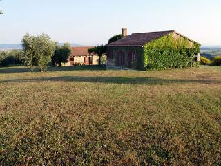 Villa in Poderone, Tuscany, Italy - Magliano in Toscana vacation rentals