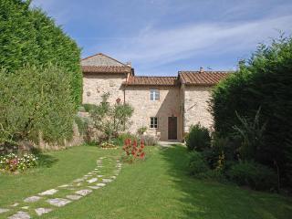 3 bedroom Villa in Rocca, Tuscany, Italy : ref 2268602 - Borgo a Mozzano vacation rentals