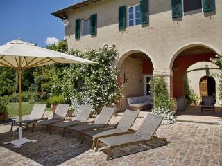 6 bedroom Villa in Alica, Tuscany, Italy : ref 2268632 - Forcoli vacation rentals