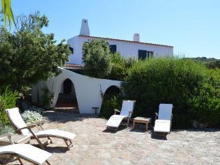 Villa in Santa Teresa Gallura, Sardinia, Italy - Santa Teresa di Gallura vacation rentals