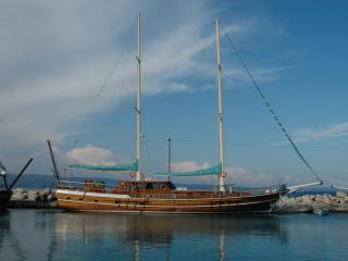 Gulet Agora - Yacht - Croatia - Krilo Jesenice vacation rentals