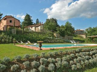 Apartment in Montanina, Tuscany, Italy - Talla vacation rentals