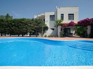 Villa in Mongiove, Sicily, Italy - Scala vacation rentals