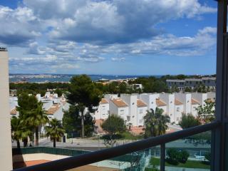 Aprt pres de la mer et  du Parc Porte Aventura - Salou vacation rentals