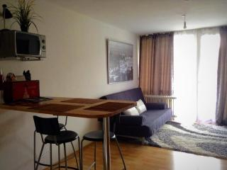 Flat in the center with balcony - Munich vacation rentals