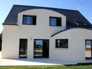 Villa in Clohars-Carnoet, Brittany, France - Le Pouldu vacation rentals