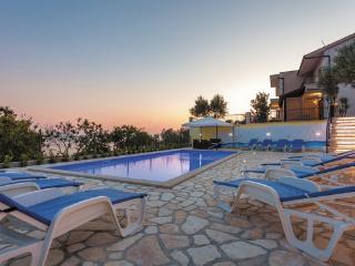 Villa in Omis-Jesenice, Omis, Croatia - Krilo Jesenice vacation rentals
