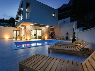 Villa in Omis-Lokva Rogoznica, Omis, Croatia - Lokva Rogoznica vacation rentals