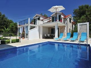 Villa in Brac-Milna, Island Of Brac, Croatia - Milna vacation rentals