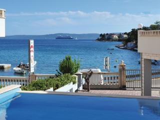 Villa in Ciovo-Mavarstica, Island Of Ciovo, Croatia - Okrug Gornji vacation rentals