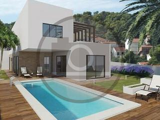 5 bedroom Villa in Trogir-Okrug Gornji, Trogir, Croatia : ref 2277258 - Trogir vacation rentals