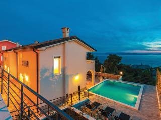 6 bedroom Villa in Crikvenica-Kostrena, Crikvenica, Croatia : ref 2277421 - Kostrena vacation rentals