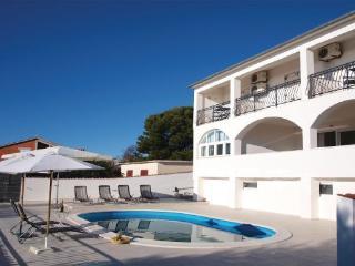 5 bedroom Villa in Primosten-Bilo, Primosten, Croatia : ref 2277475 - Grebastica vacation rentals