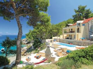 8 bedroom Villa in Korcula-Prigradica, Island Of Korcula, Croatia : ref 2278437 - Blato vacation rentals