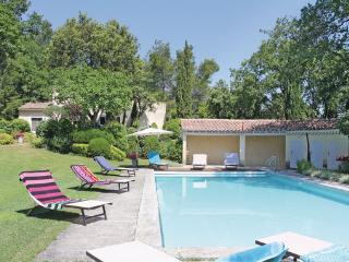 5 bedroom Villa in Saze, Gard, France : ref 2279204 - Saze vacation rentals
