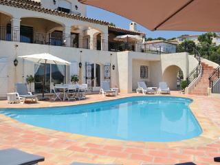 5 bedroom Villa in Les Adrets de L Esterel, Var, France : ref 2279323 - Les Adrets-de-l'Esterel vacation rentals