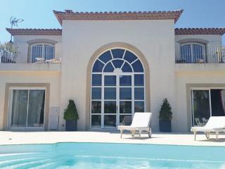 Villa in Aigues Mortes, Gard, France - Aigues-Mortes vacation rentals
