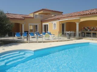 Villa in Grau d Agde, Herault, France - Le Grau d'Agde vacation rentals