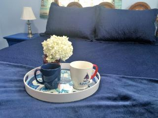 Convenient Soundside Location w/ Linens & Wifi - Kill Devil Hills vacation rentals