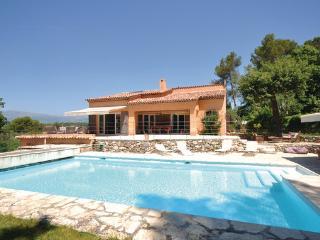 4 bedroom Villa in Roquefort les Pins, Alpes Maritimes, France : ref 2279487 - Roquefort les Pins vacation rentals