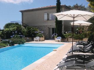 5 bedroom Villa in Speracedes, Alpes Maritimes, France : ref 2279496 - Le Tignet vacation rentals