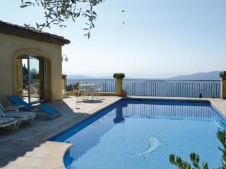 3 bedroom Villa in Cabris, Alpes Maritimes, France : ref 2279512 - Cabris vacation rentals