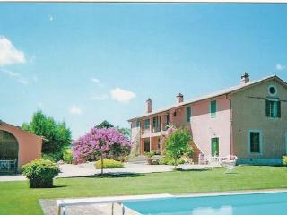 7 bedroom Villa in Todi, Perugia And Surroundings, Italy : ref 2280010 - Collelungo vacation rentals