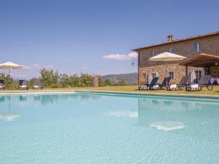7 bedroom Villa in Badia Agnano, Chianti, Italy : ref 2280126 - Badia Agnano vacation rentals