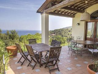 6 bedroom Villa in Capoliveri, Elba Island, Italy : ref 2280369 - Gualdo a Capoliveri vacation rentals