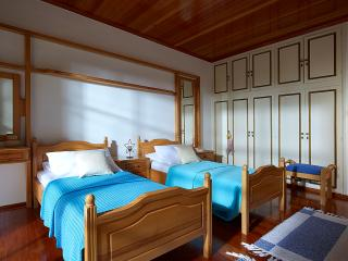 Nice 4 bedroom Villa in Tersanas - Tersanas vacation rentals
