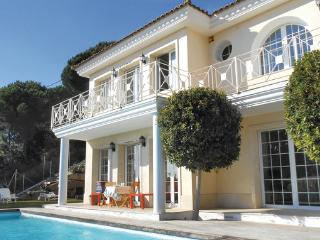 6 bedroom Villa in Cabrils, Costa De Barcelona, Spain : ref 2281044 - Cabrils vacation rentals