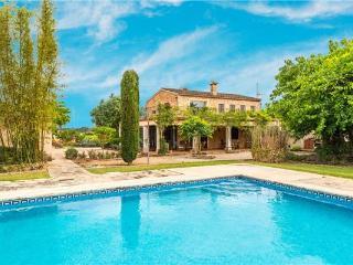Villa in Binissalem, Mallorca, Binissalem, Mallorca - Binissalem vacation rentals