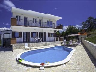Villa in Split, Central Dalmatia Mainland, Croatia - Solin vacation rentals