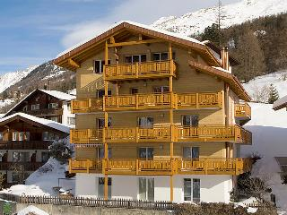 2 bedroom Apartment in Zermatt, Valais, Switzerland : ref 2283655 - Zermatt vacation rentals