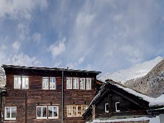 2 bedroom Apartment in Zermatt, Valais, Switzerland : ref 2283693 - Zermatt vacation rentals