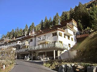 4 bedroom Apartment in Ischgl, Tyrol, Austria : ref 2284110 - Ischgl vacation rentals