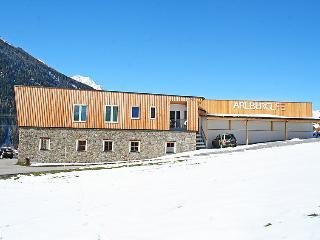 3 bedroom Apartment in Pettneu Am Arlberg, Arlberg Mountain, Austria : ref - Pettneu am Arlberg vacation rentals