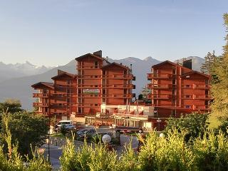 Apartment in Crans Montana, Valais, Switzerland - Crans-Montana vacation rentals
