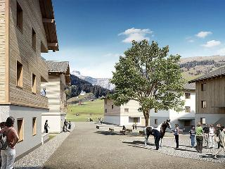 Apartment in Breil, Surselva, Switzerland - Breil/Brigels vacation rentals